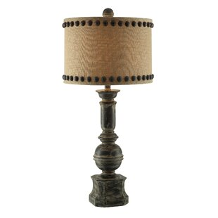 Best Review Summit Baluster 32 Buffet Lamp By Crestview Collection