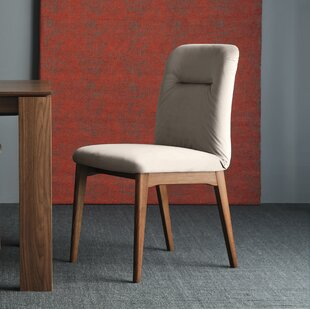GrangeoverSands Upholstered Dining Chair by Corrigan Studio Savings