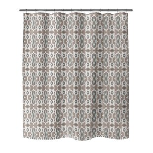 Gosnells Single Shower Curtain