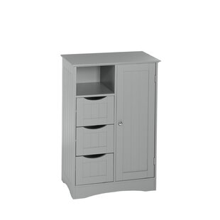 Godbey 22.05 W x 32.13 H Cabinet By Andover Mills