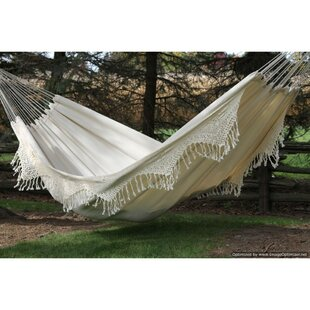 Castilla Double Tree Hammock
