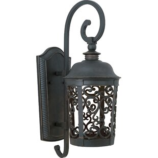 Vipin Outdoor Wall Lantern