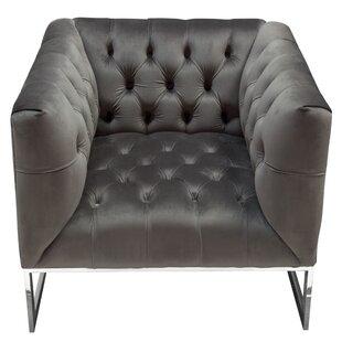 Diamond Sofa Crawford Tufted C..