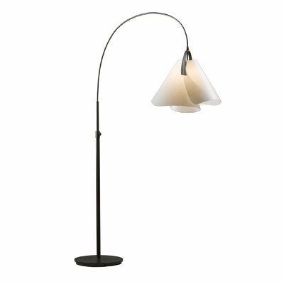 Arched Rustic Floor Lamps You Ll Love In 2020 Wayfair