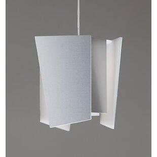 Levis L 1-Light Pendant by..