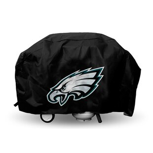 NFL Deluxe Grill Cover - Fits up to 68 By Rico Industries
