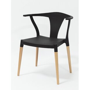 Balaton Dining Chair by George Oliver