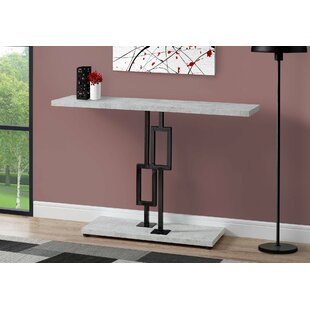Mercer41 Hawes Console Table