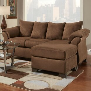 Brayton Reversible Sectional by Alcott Hill Great Reviews