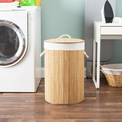 Laundry Baskets Amp Hampers You Ll Love In 2020 Wayfair
