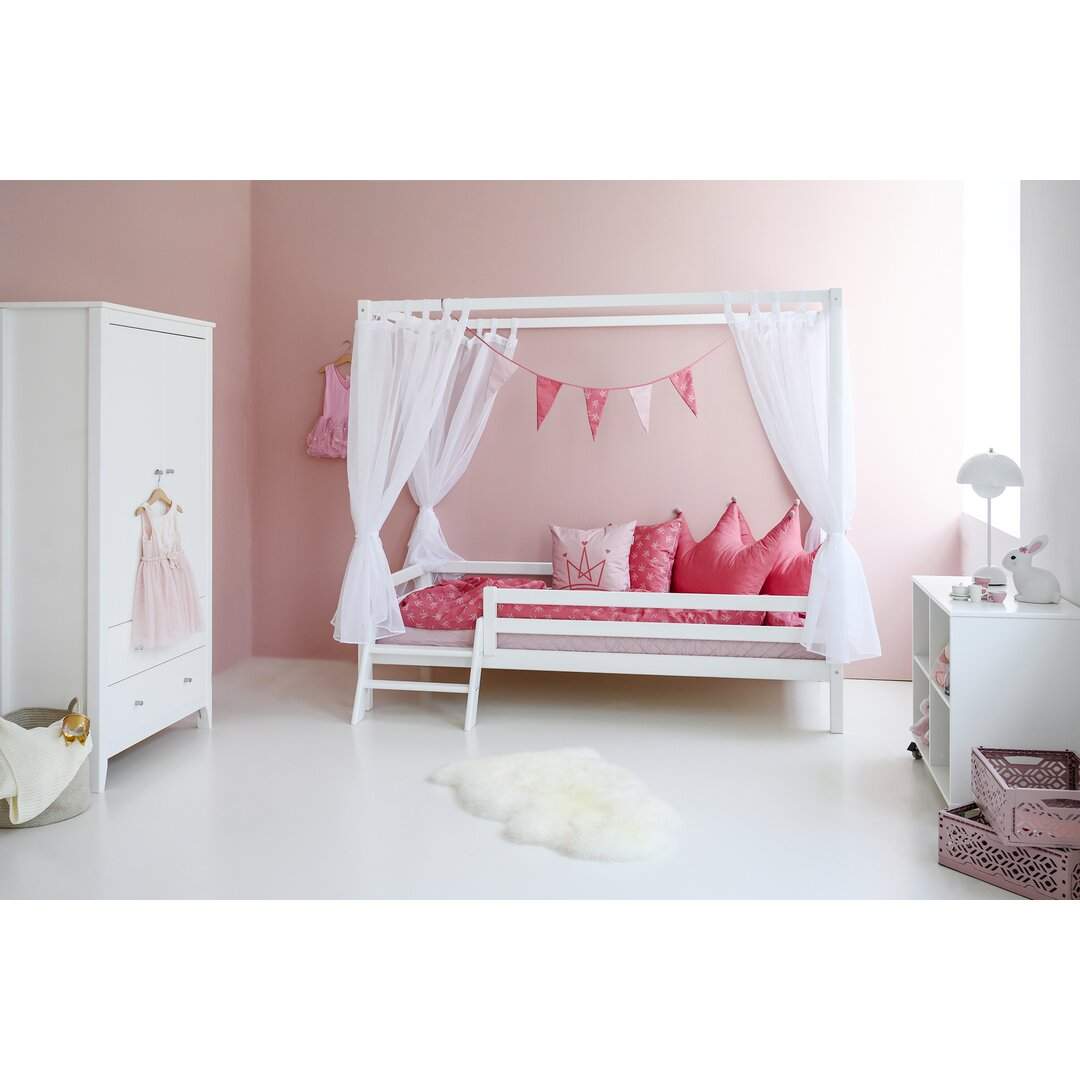 Basic Four Poster Bed