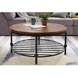 Maryellen 4 Legs Coffee Table with Storage