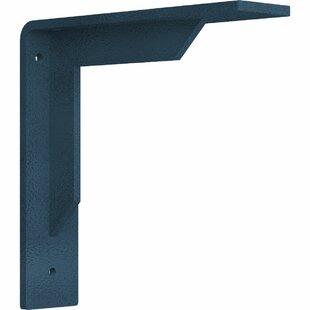 Stockport 8 inch H x 2 inch W x 8 inch D Steel Bracket