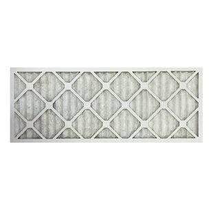 MERV 11 Allergen Air Furnace Filter