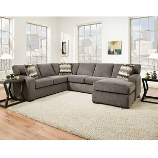Walther Sectional by Brayden Studio