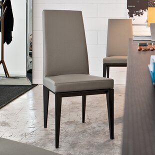 Bess Upholstered Dining Chair by Calligaris Find