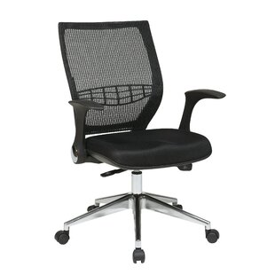 Pehrson Mesh Task Chair