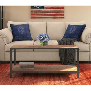 Standridge Coffee Table