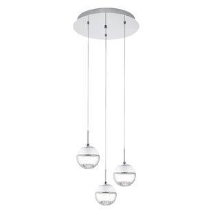 Dalila 3-Light Pendant by ..