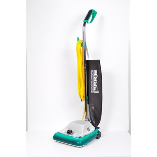 Bissell BigGreen Commercial ProBag Upright Vacuum Cleaner