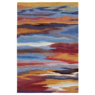 Adrien Hand-Tufted Area Rug by Metro Lane