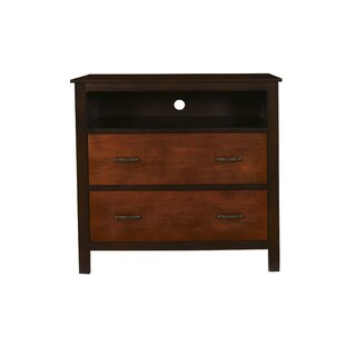 Bynum 2 Drawer Chest