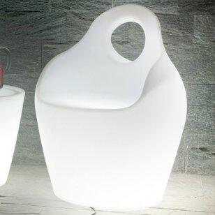 Villeneuve Polyethylene Arm Chair By Metro Lane