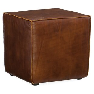 Quebert Cube Ottoman by Ho..