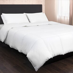 Find a Angeland All Season Goose Down Alternative Comforter By Furinno