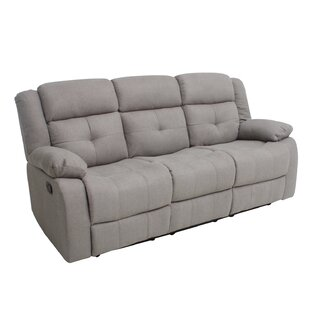 Red Barrel Studio Torie Reclining Sofa