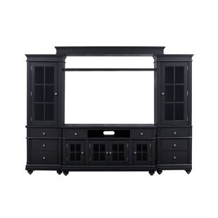 TOV Furniture Hampton Entertainment Center for TVs up to 60