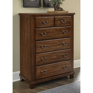 Diego 5 Drawer Chest
