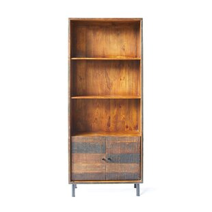 Collinsworth Standard Bookcase by Foundry Select Comparison