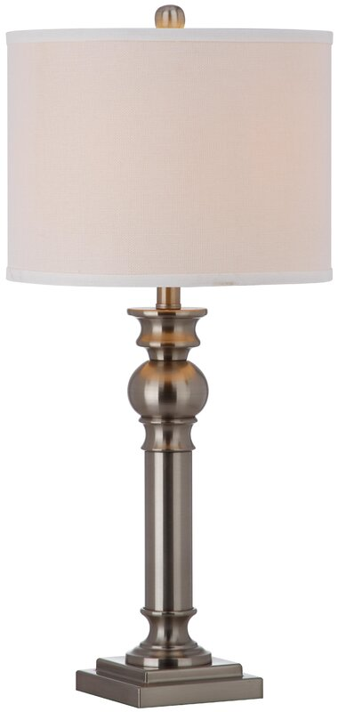 Safavieh argos column 2825 table lamp reviews wayfair argos column 2825 table lamp aloadofball Image collections