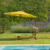 Forman Cantilever Umbrella