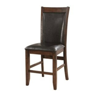 Mahle Side Chair (Set of 2) by Millwood Pines