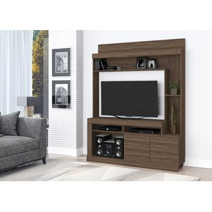 Shelva Entertainment Center