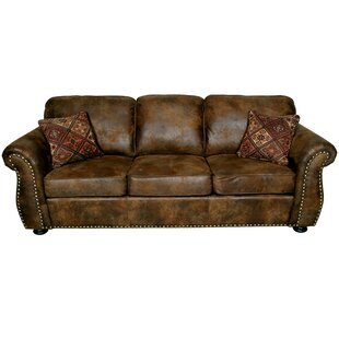 Elk River Sofa by Porter International Designs
