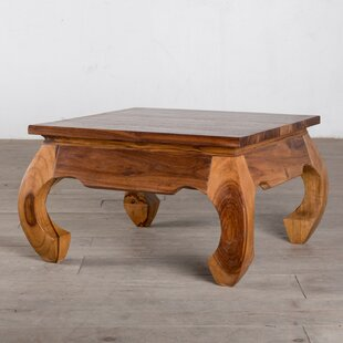 ZallZo Arcana Opium Coffee Table