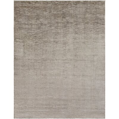 Gracie Oaksserop Handmade Gray Area Rug Gracie Oaks Rug Size Rectangle 12 X 15 Dailymail