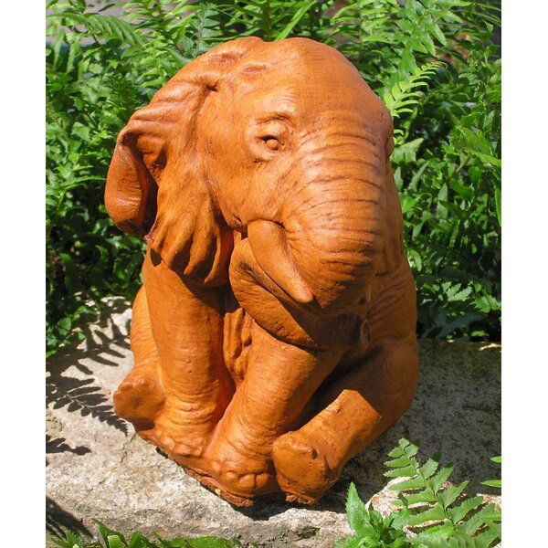 Elephant Statues Wayfair
