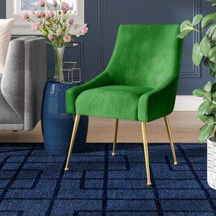 Deรฉbora Dining Chair by Willa Arlo Interiors