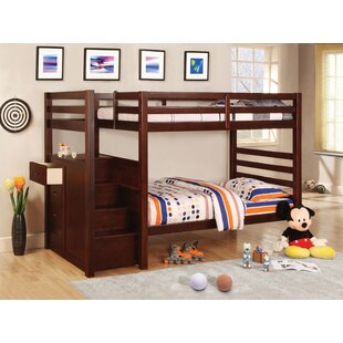 Orson Twin Bunk Bed by Hokku Designs