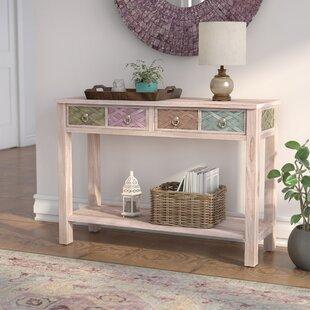 Rosecliff Heights Farragutt 3 Piece Coffee Table Set