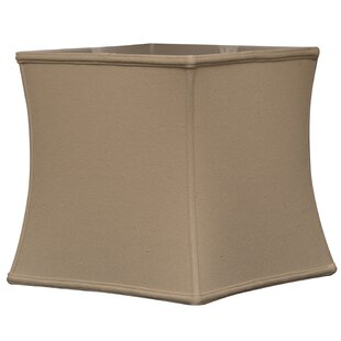 13 Linen Novelty Lamp Shade