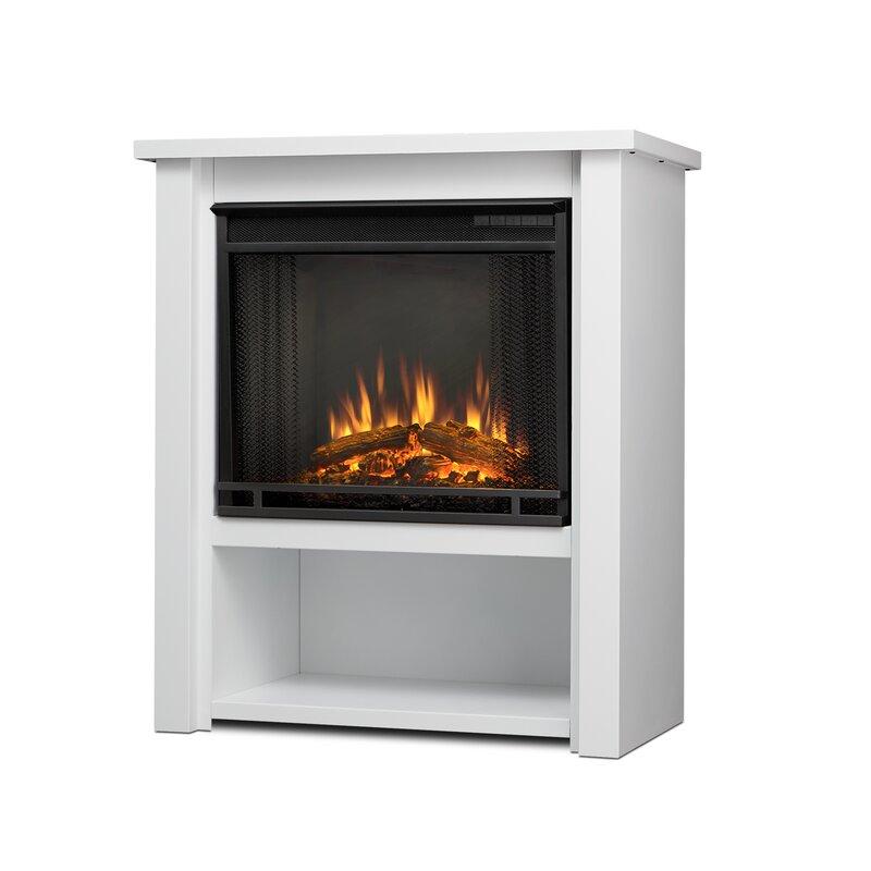 Superbe Hollis Electric Fireplace