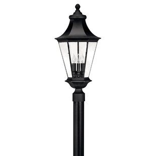 Hinkley Lighting Senator 3-Light Lantern Head