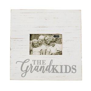 grandkids picture frame - Mud Pie Picture Frames