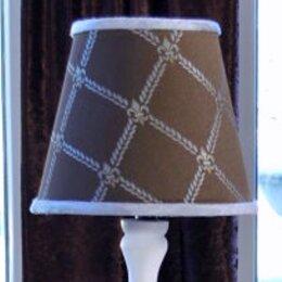 Bordeaux 8 Empire Lamp Shade
