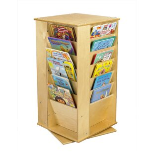Compare prices Cubbie Media Book Stand by A&E Wood Designs Reviews (2019) & Buyer's Guide